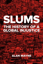 Jacket Image For Slums