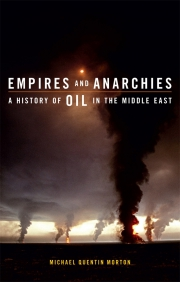 Jacket Image For Empires and Anarchies