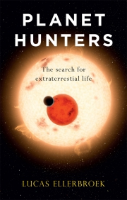 Jacket Image For Planet Hunters