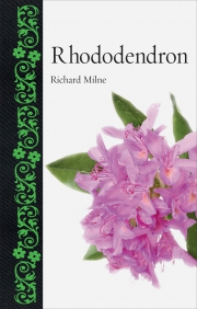 Jacket Image For Rhododendron