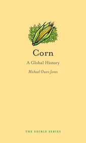 Jacket Image For Corn