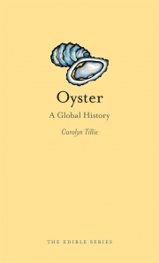 Jacket Image For Oyster