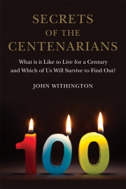 Jacket image for Secrets of the Centenarians