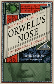 Jacket Image For Orwell's Nose