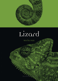 Jacket Image For Lizard