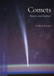 Jacket Image For Comets