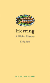 Jacket Image For Herring