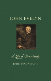 Jacket Image For John Evelyn