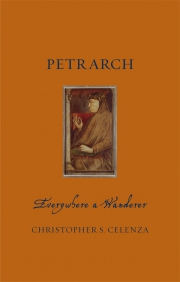 Jacket Image For Petrarch