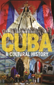 Jacket Image For Cuba