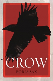 Jacket Image For Crow