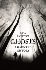 Jacket Image For Ghosts