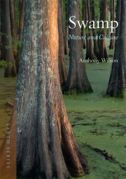 Jacket Image For Swamp