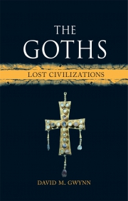Jacket Image For The Goths