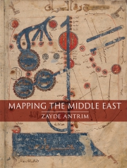 Jacket Image For Mapping the Middle East
