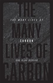 Jacket Image For The Many Lives of Carbon