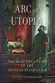 Jacket image for Arc of Utopia