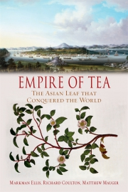 Jacket Image For Empire of Tea