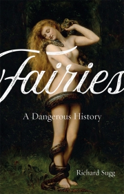 Jacket Image For Fairies