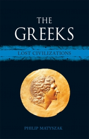 Jacket Image For The Greeks