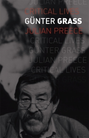 Jacket Image For Günter Grass