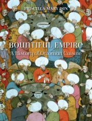 Jacket Image For Bountiful Empire