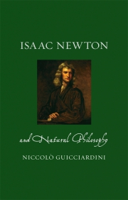 Jacket Image For Isaac Newton and Natural Philosophy