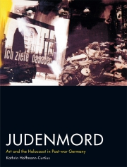 Jacket Image For Judenmord