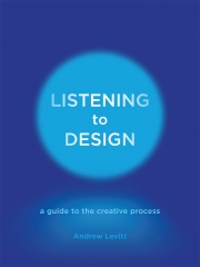 Jacket Image For Listening to Design