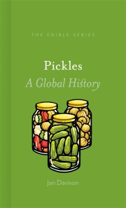 Jacket Image For Pickles