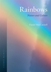 Jacket Image For Rainbows