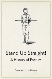 Jacket Image For Stand up Straight!