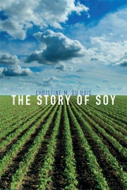 Jacket Image For The Story of Soy