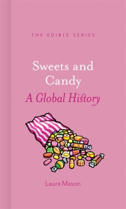 Jacket Image For Sweets and Candy
