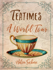 Jacket Image For Teatimes