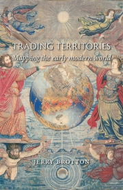 Jacket Image For Trading Territories