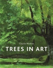 Jacket Image For Trees in Art