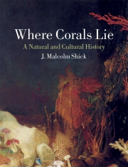 Jacket image for Where Corals Lie