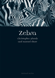Jacket Image For Zebra