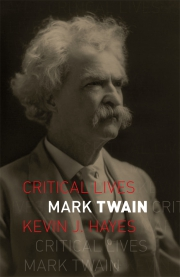 Jacket Image For Mark Twain