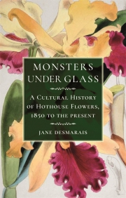 Jacket Image For Monsters under Glass
