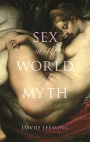 Jacket Image For Sex in the World of Myth