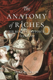 Jacket Image For The Anatomy of Riches