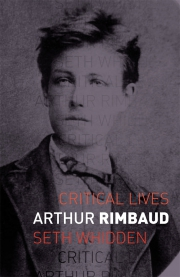Jacket Image For Arthur Rimbaud
