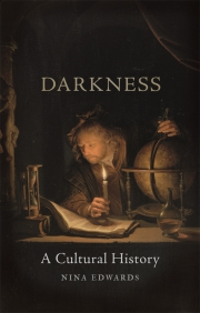 Jacket Image For Darkness