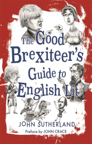Jacket Image For The Good Brexiteer's Guide to English Lit