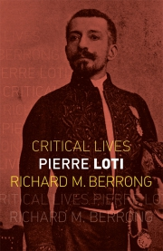 Jacket Image For Pierre Loti