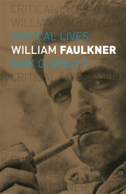 Jacket Image For William Faulkner