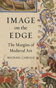 Jacket Image For Image on the Edge