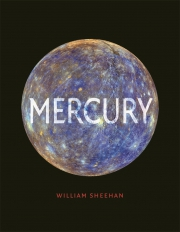 Jacket Image For Mercury
